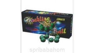 Купить Петарды Crackling Ball (GB605)