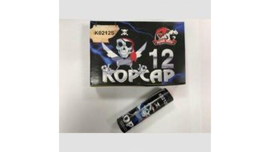 Купить Петарды Корсар 12 (FPC219)