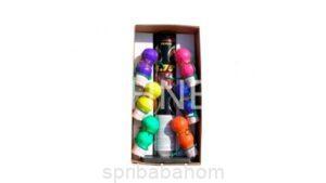 Купить Фестивальные шары Double Burst (VS-0045) двухвзрывные