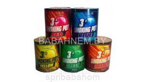 Купить Цветной дым (MA0510)