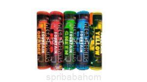 Купить Цветной дым (MA0514) двухсторонний
