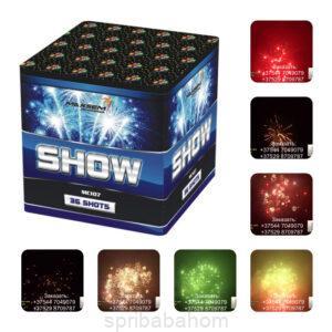 Купить SHOW (MC107)