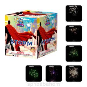 Купить Шторм(STORM JL1225)