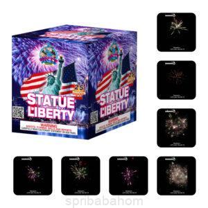 Купить Статуя Свободы (STATUE LIBERTY JL1225)