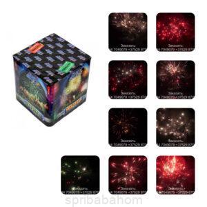 Купить Волшебная коробка (FP-B321)